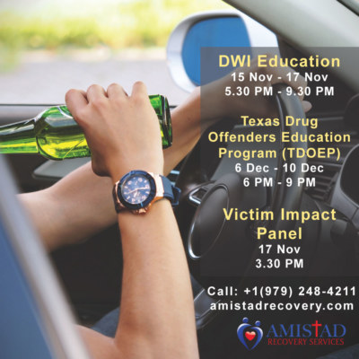DWI Education